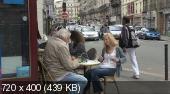 Девушка из ниоткуда / La fille de nulle part (2012) DVDRip | AVO