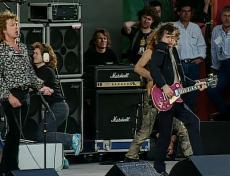 VA - The Best British Rock Concert Of All Time: Live At Knebworth (2015) BDRip 1080p