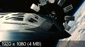 Интерстеллар / Interstellar (2014) BDRip 1080p | IMAX
