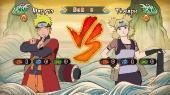 NARUTO SHIPPUDEN: Ultimate Ninja STORM - Дилогия (2013-2014) PC - скачать бесплатно торрент