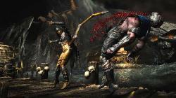 Mortal Kombat X (2015/RUS/ENG/MULTI8/RePack)