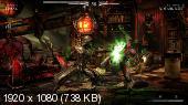 Mortal Kombat X - Premium Edition (2015/RUS/ENG) RePack от xatab