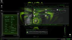 Nvidia Resurrection Windows 7 Theme
