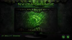 Nvidia Resurrection Windows 7 Theme