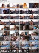 New Girls / Новые Девушки (James Deen Productions) [2015]