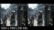 Становление легенды в 3Д / Rise of the Legend 3D Горизонтальная анаморфная