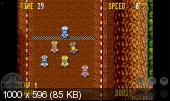 120 игр SEGA на Android (5 выпуск)