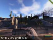 Rust Experimental (2014) PC | RePack - скачать бесплатно торрент