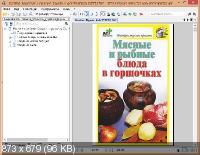 STDU Viewer 1.6.375 - вьювер файлов PDF, FB2, DjVu, Epub, MOB