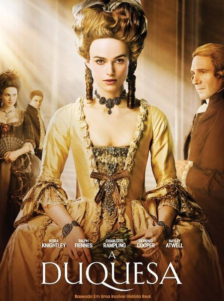 Герцогиня / The Duchess (2008) HDRip