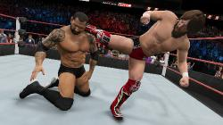 WWE 2K15 (2015/ENG/MULTi5/RePack)