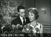 Жизнь вдвоём / La Vie a Deux (1958) DVDRip