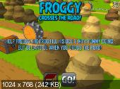 Froggy(2015) PC