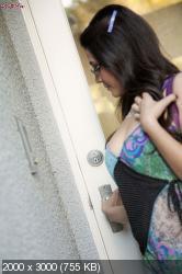 Casey Calvert and Sophia Jade - Summer Fun.zip