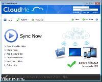 CloudMe 1.9.0