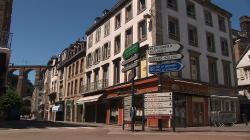 Золотой Глобус: Нормандия и Бретань (2011) BDRip AVC