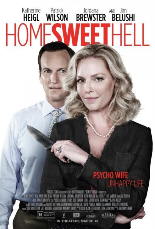 Nie ma jak w piekle / Home Sweet Hell (2015)