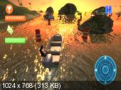 Speed Boat Parking 3D(2015) PC