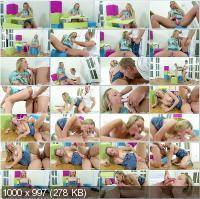 TeenBurg - Mona - Hot Fucking Cute Young Coed [HD 720p]