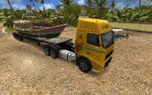 18 Wheels of Steel: Extreme Trucker 2 (2011/RUS/ENG/MULTI9/Repack)