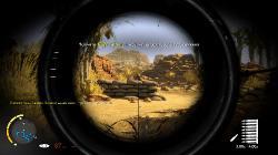 Sniper Elite III (2014/RUS/RePack by xatab)