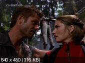 Сезон охоты / The Hunted (1998) TVRip | DVO