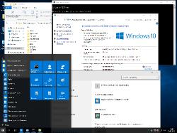 Windows 10 Enterprise LTSB x64 AntiSpy v.5 by AlexSmile (2015/RUS)