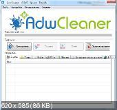 AdwCleaner 5.015 Portable