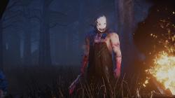 Dead by Daylight (2016/ENG/RePack от FitGirl)